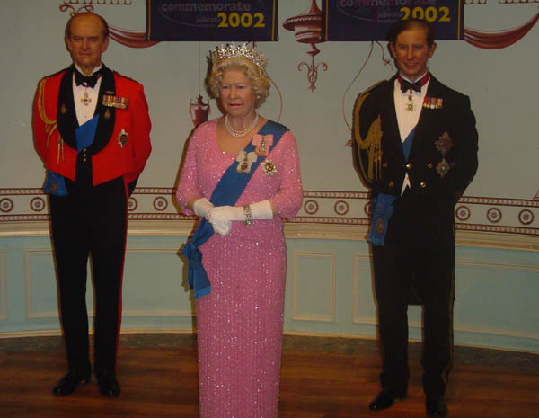 an analysis of madame tussauds wax museum Today i will tell you the story of an interesting museum and recall some moments from the biography of anna maria by singa.
